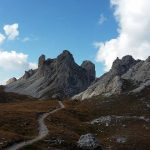 Alta Via Gunther Messner 3