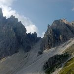 Alta Via Gunther Messner 4