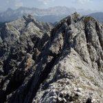 Alta Via Gunther Messner Cresta