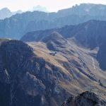 Alta Via Gunther Messner Rifugio Genova