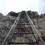 Alta Via Gunther Messner Scala 3