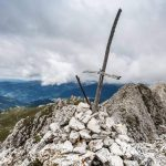 Alta Via Gunther Messner Trail of Cresta
