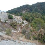Malpasso Rocks Approach