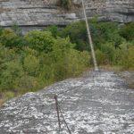 Malpasso Flounces Brackets and Bridge