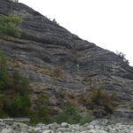 Malpasso flounces wall from the river bed