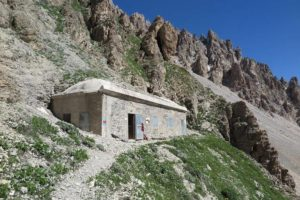 Enrico Mario shelter