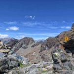 Cartina Sentiero Attrezzato Rifugio Quintino Sella 1