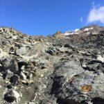 Cartina Sentiero Attrezzato Rifugio Quintino Sella 7