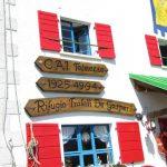 Ferrata 50 Clap 15 hut of gasperi