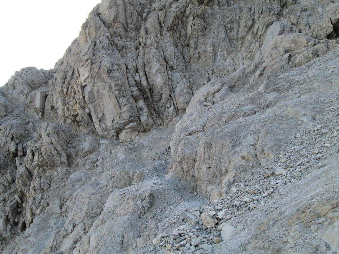 Alpine Ferrata 3