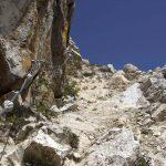 Ferrata Alpini Oronaye 17
