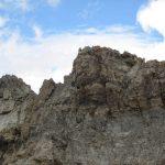 Ferrata Alpini Oronaye 35 cima oronaye