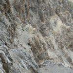 Ferrata Alpini Oronaye 36 descent to the shelter