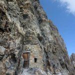 Ferrata Alpini Oronaye 5