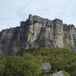 Ferrata Alpini Pietra di Bismantova 1