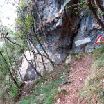 Ferrata Anguane Rings 29 start