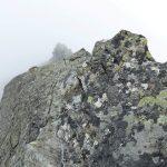 Ferrata Arosio Horn Grevo 4 ridge