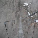 Ferrata Artisti 4 ponte