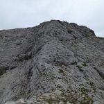 Ferrata Berti Schiara 17