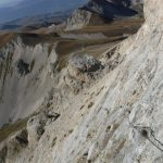 Bafile Ferrata Shelter 3