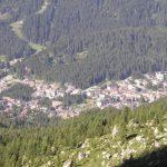 Bolver Ferrata Lugli 2 San Martino di Castrozza