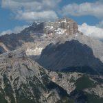 Ferrata Bovero Col Rosa Panorama 2