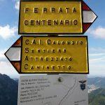 Ferrata Buco Carlotta 2