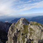 Ferrata CAI Mandello Sasso Carbonari Grignone 13 ridge