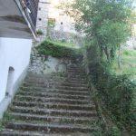 Ferrata Caldanello 12 descent via Roma