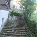 Ferrata Caldanello 12 discesa via roma