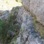 Ferrata Caldanello 13