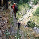 Ferrata Caldanello 16