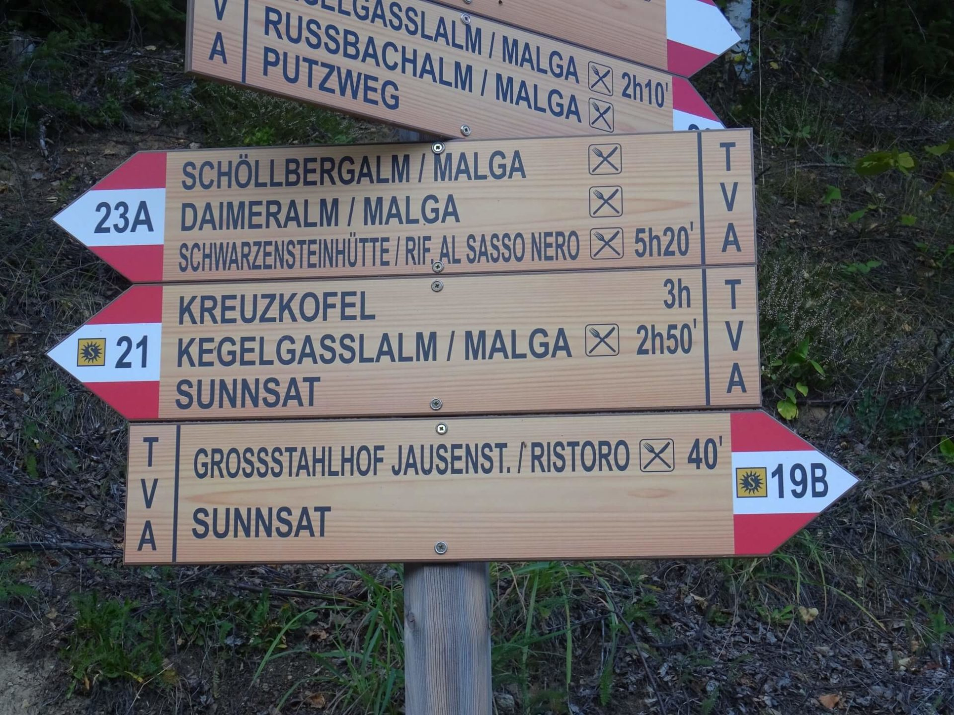 Ferrata Camino Ghiacciaio 2