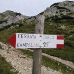 Ferrata Campalani 1
