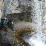 Ferrata Fanes Falls Cengia Mattia 1