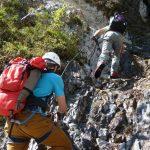 Ferres Fanes Falls Cengia Mattia 6