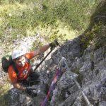 Ferres Fanes Falls Cengia Mattia 8