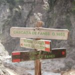 Ferres Waterfalls of Fanes Cartel