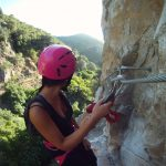 Medusa Castle Ferrata 7