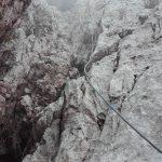 Ferrata Crete Rosse 25