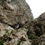Ferrata Crete Rosse 9