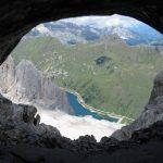 Ferrata Eterna Grotta