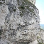 Ferrata Favogna Scala 1