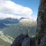 Ferrata Finanzieri Colac Ledge Sella Group