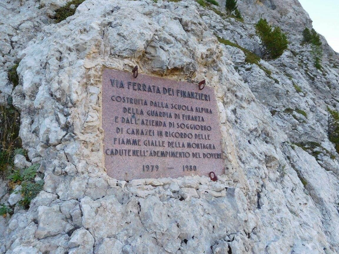 Raccolta di Vie Ferrate in Val di Fassa | Ferrate365