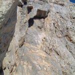 Ferrata Formenton Tofana Dentro 9