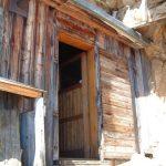 Ferrata Formenton Tofana Inside Alpine Shelter