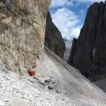 Ferrata Gabitta Unknowns 1 Brunner Shelter