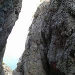 Ferrata Gadotti 24 slab downhill