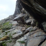 Gorbeillon Ferrata 10